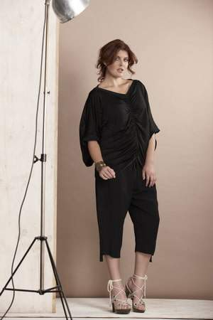 New Zealand Plus size designer-Moss S/S 2010/11