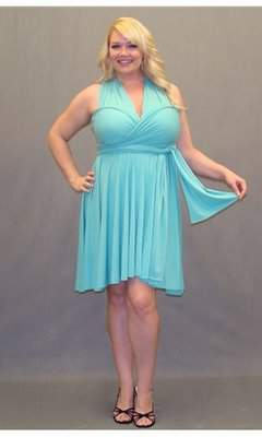 Plus Size Fashion: Sealed With A Kiss (SWAK) Designs Spring Highlights