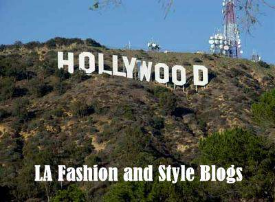 LA Style and Fashion Blogs