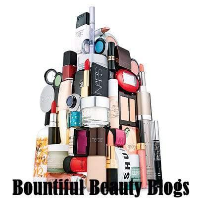 Bountiful Beauty Blogs