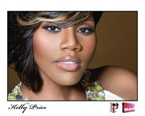 Kelly Price to host Full Figured Fashion Week(end) Los Angeles
