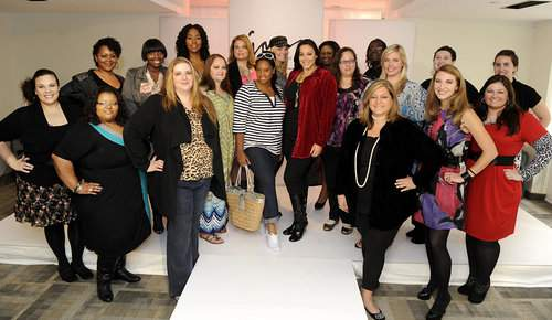 JMS Style Symposium Bloggers and Models