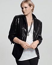 Plus Size Calvin Klein at Bloomingdales