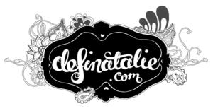 Fashion Blogger Definatalie