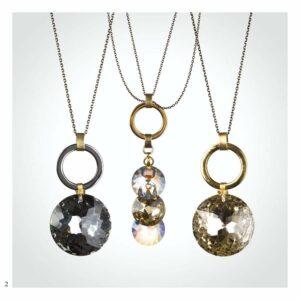 Lionette Malaga Necklaces