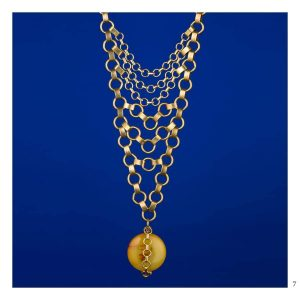 Lionette Venus Necklace