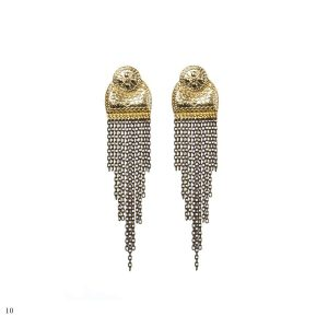 Lionette Sinai Earrings