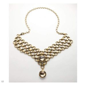 Lionette Sade Necklace