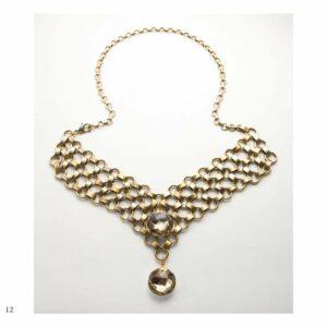 Lionette Sade Necklace