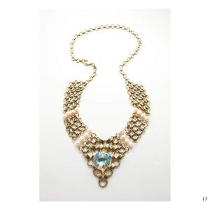 Lionette Hera Necklace