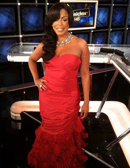 Niecy Nash In Dalia MacPhee
