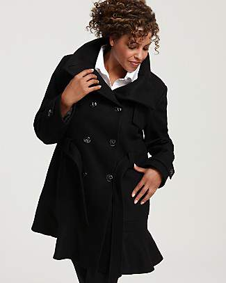 Plus Size Winter Coat Guide