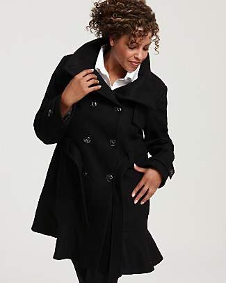 ae36da3699 Plus Size Winter Coat Guide