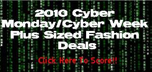 Cyber Monday and Cyber Week