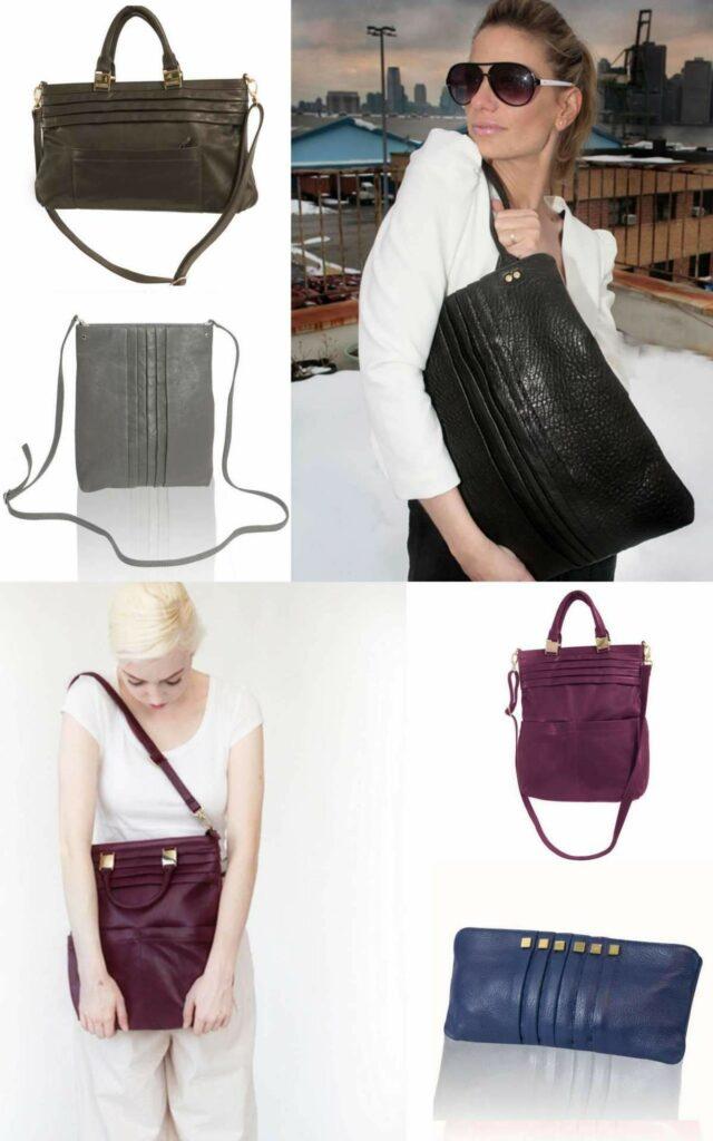 Magnes Sisters Handbags