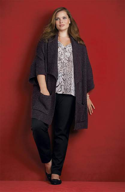 New Plus Size Label at Nordstrom- Sejour