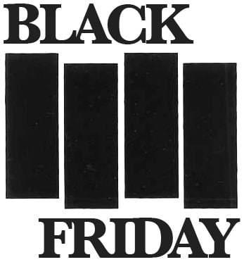 Plus Size Black Friday
