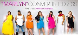 Monif C Giveaway for The Curvy Fashionista Blogiversary