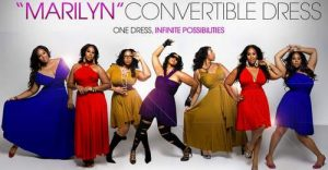 Monif C. Giveaway for The Curvy Fashionista Blogiversary