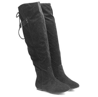 The Style 369 Giveaway- OTK Boots