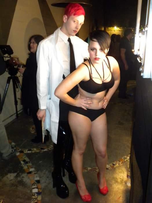 Jenette Bras presents Marlies Dekkers