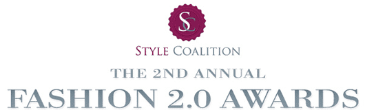 The 2nd Annual Fashion 2.0 Awards