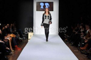 Boy Meets Girl Fall 2011 Runway Collection