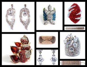 Ms Belleza Jewelry