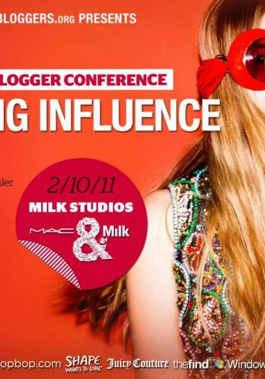 Evolving Influence Conference by IFB