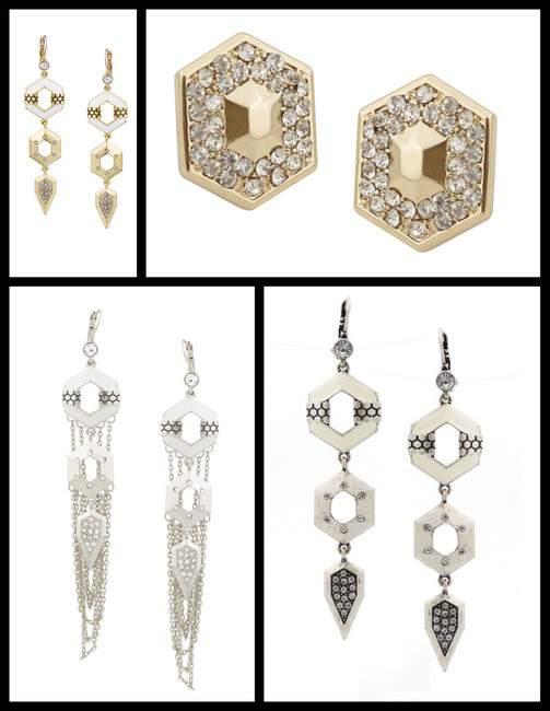 Kim Kardashian's Belle Noel Jewelry Spring 2011 Collection