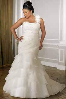 Beautiful With Curves Plus Size Bridal Trunk Show