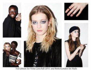 New York Fashion Week: Behind the Scenes at Vena Cava
