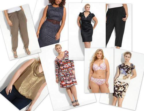 Nordstrom Plus Size Spring Collection