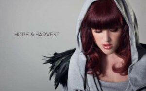 Australian Plus Size Label Hope and Harvest