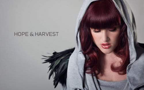 Australian Plus Size Label Hope and Harvest
