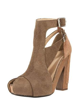 3.1 Phillip Lim Spring 2011 shoes