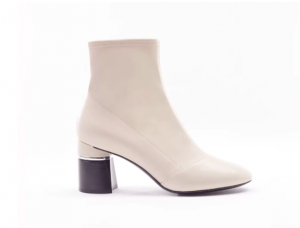 Drum Stretch Ankle Boot