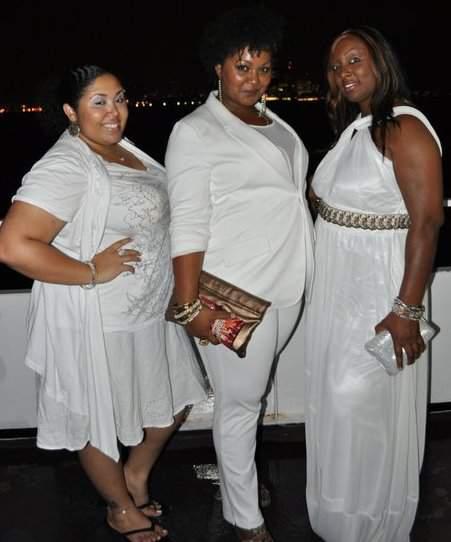 Full Figured Fashion Week OOTD The Curvy Fashionista