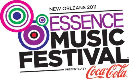 Essence Music Festival 2011