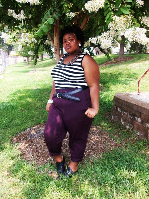 Show and Tell: SheRea from My Thrifted Closet