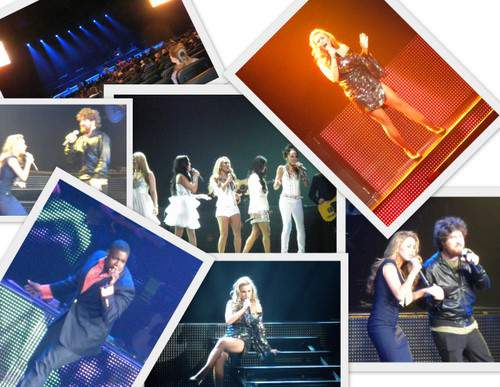 American Idol Loreal Paris USA JLO Beauty Giveaway