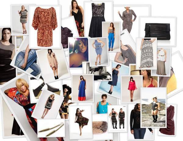 023b0a30 Plus Size Fashion on The Curvy Fashionista