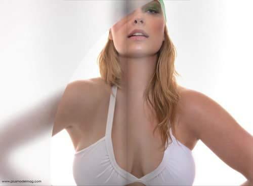 Plus Model Magazine Summer 2011 Swim Suit Issue