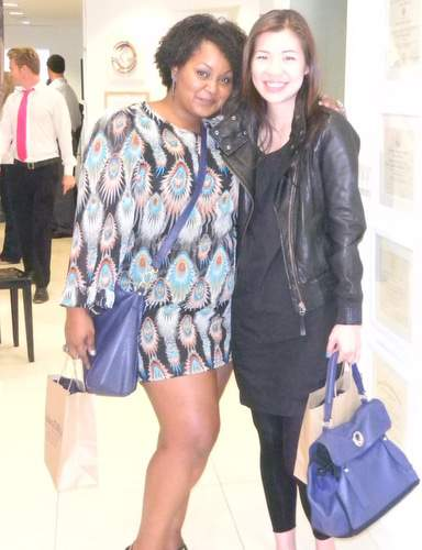 L'Oreal Youth Code Event with Dr. Kopelson