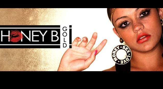 Summer 2011 Honey B Gold Jewelry Collection: Love Don't Live Here