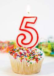 Plus Model Magazine Celebrates 5 years- July 2011