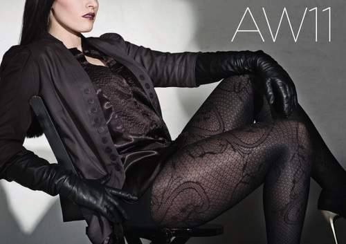 First Look at Danish Plus Size Label CarmaKoma Fall 2011