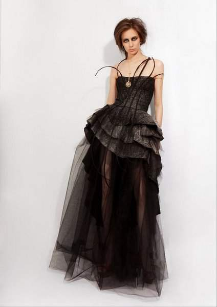 Dauxilly Fall 2011 Collection