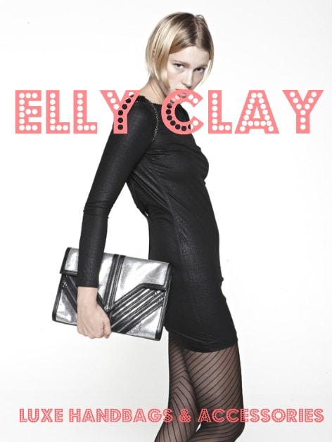 Handbag Designer Elly Clay