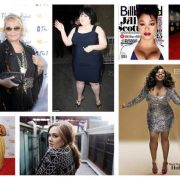 7 Plus Size Celebrities I'd love to interveiw